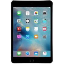 Apple iPad mini 4 Wi-Fi + Cellular 128 GB, 7.9 Inch, Space Gray/Silver