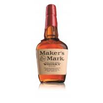 Maker's Mark, Premium Bourbon, 70 cl
