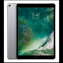 Apple iPad Pro WiFi + Cellular 64/256/512 GB, 10.5 Inch, Space Grey/Silver