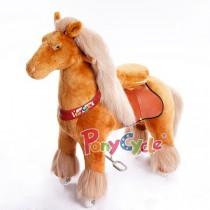 Ponycycle, Original Horse 62X28.5X76cm