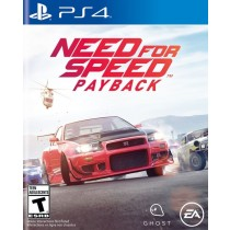 PlayStation 4, Need For Speed Payback