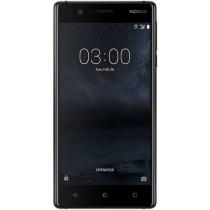 Nokia 3, Dual Sim, 2GB Ram, 128 GB - Blue