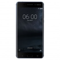 Nokia 6, Dual Sim, 64GB, 3 Gb Ram, 4G LTE, Available in 2 Colors