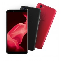 OPPO, F5 Smart Phone, Available in 2 Colors