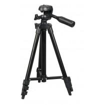 Conqueror Tripod Aluminium Height Max: 1000Mm/Min: 350Mm, Black - p601