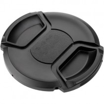 Top 82mm Snap-On Front Lens Cap - P648