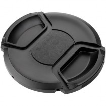 Top Snap-On Front Lens Cap