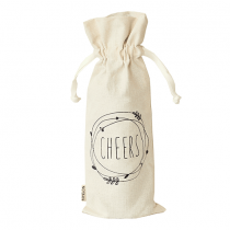 Papelon, Cheers Wine Bag