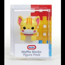 Little Tikes, Waffle Blocks Figure Pack Asst
