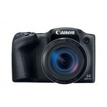 Canon PowerShot SX420 IS Digital Camera, Black