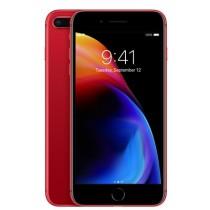"Apple, IPhone 8 Plus, 5.5"" IPS LCD, 3 GB RAM, 4G LTE, 64 GB,Red"