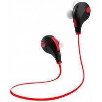 Jogger Sports Bluetooth Wireless Earphone Earbuds - QY7