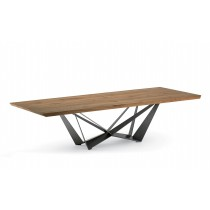 Home City, Rectangular Dining Table 240 x 100 cm