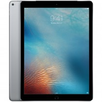 Apple iPad Pro, 12.9-inch, 256GB, WiFi, Space Gray - MP6G2