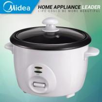 Midea, Rice cooker , 0.6 L, 750 W, MG-GP15B