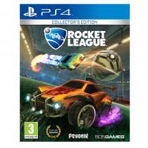 PlayStation 4, ROCET-LEAGUE