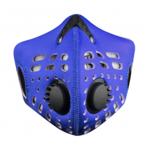 RZ mask, Blue Regular