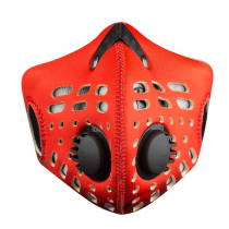 Rz mask, Red Regular