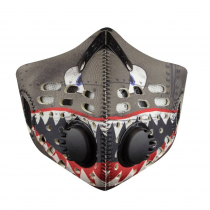 Rz mask, Spitfire Regular
