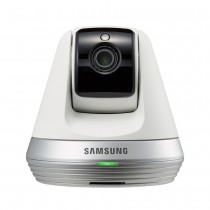 Samsung, Full HD Wifi 1080p Compact Pan & Tilt Camera