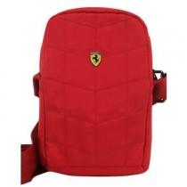 Ferrari Shoulder Bag Official Licensed Bag, Red