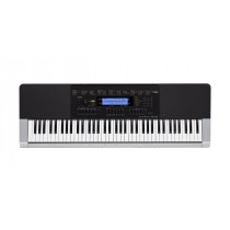 Casio WK-240 Keyboard, Black