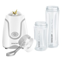 Sencor, Smoothie Maker, White, 250 W