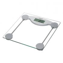 Sencor, Personal Fitness Scale, Silver - SBS 111