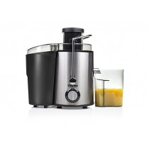 Tristar, juice extractor Stainless steel housing -Stainless steel blade, sc2284