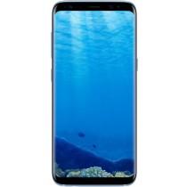"""Samsung Galaxy S8 Single / Dual Sim 5.8"""" Quad HD+ sAmoled, 64GB, 4GB RAM, 4G LTE, Gold, Black, Orchid Grey - SM-G950"""