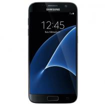 """Samsung Galaxy S7 Flat Dual Sim, 5.1""""sAmoled, 32GB, 4GB RAM, 4G LTE, Black, Gold, Coral Blue, Silver - SM-G930"""