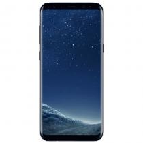 "Samsung Galaxy S8+ Single Sim/Dual Sim, 6.2"" Quad HD+ sAmoled, 64GB, 4GB RAM, 4G LTE - SM-G950FZKAMID"