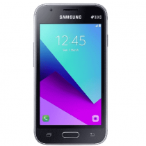 "Samsung J1 Mini Prime, 4.0""TFT, 8GB, 768MB RAM, 3G, Gold, Black, White - SM-J106"