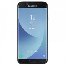"Samsung Galaxy J7 Pro 2017 Dual SIM, 5.5"" sAMOLED, 32GB, 3GB RAM, 4G LTE, Silver, Black, Gold - SM-J730 With FREE Micro SD 32GB + Free Cover"