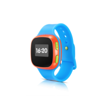 Alcatel OneTouch Caretime Kid-Monitoring Watch