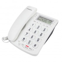 Westinghouse Trimline Corded Telephone - 215WH