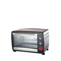 CAMPOMATIC Oven Electric, Gray -  TB45S