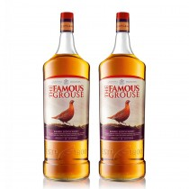 Buy 2 The Famous Grouse, Finest Whisky, 100 cl
