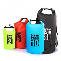 Desert Fox, Travel Water Proof Floating Ocean Pack Dry Bag, Available in 4 sizes