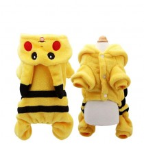 SY, Pikatchu Suit, Available in Different Sizes