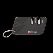 Wüsthof - Pocket Knife Sharpener Black