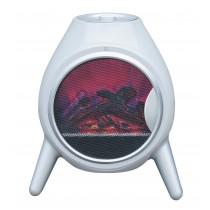 Vortex Electric Fireplace Heater