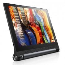 Lenovo Yoga Tablet YT3-X50M, 10.1 inch HD , 16GB Memory, 2GB RAM, 4G LTE, Black - ZA0K0023EG