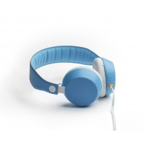 Zound, Couloud Boom, blue/white