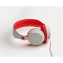 Zound, Couloud Boom, white/red