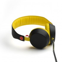 Zound, Couloud Boom, black/yellow