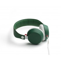 Zound, Couloud Boom, green/white