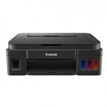 Canon, Printer Pixma G2400, scanner, Black