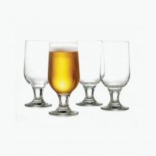 Think Kitchen, 'Wellington' Beer Glasses 569ml, Set of 4