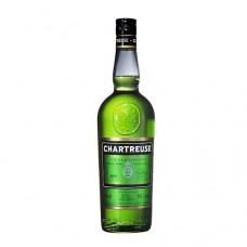 Charteruse,  Verte Herbal Liqueur, 70cl